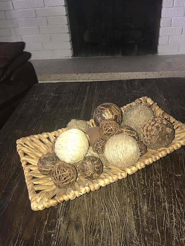 Learn How To Make These Adorable Rustic Diy Decor Balls