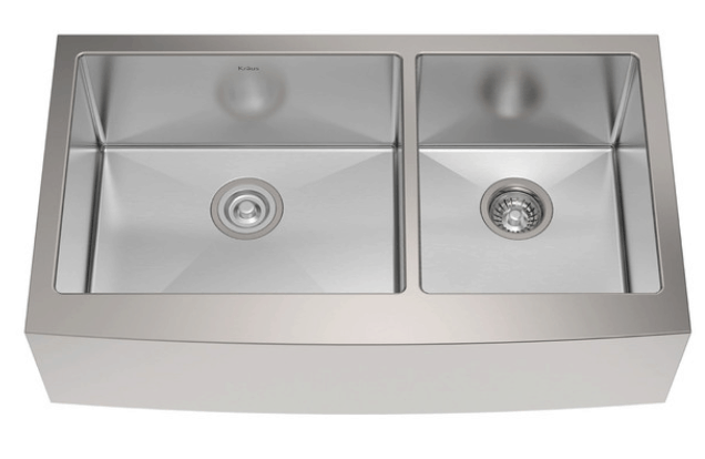 Stainless Steel Sink, Farmhouse Sink, Farmhouse Sink