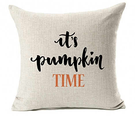 Fall throw pillows for cheap fall pillows pumpkin pillow