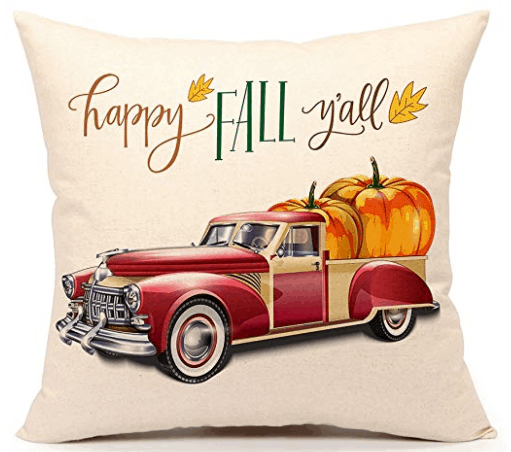 fall throw pillows amazon pillows fall pillows fall home decor