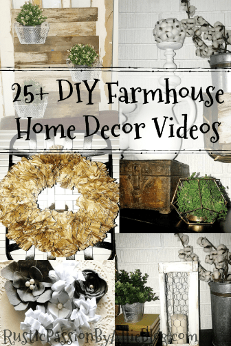 diy crafts diy home decor diy farmhouse home decor