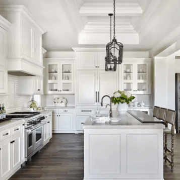 Farmhouse Kitchen 7 Rustic Passion By Allie Blog