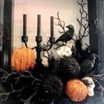 Halloween Tour of Gardener Village