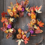 10 of the BEST Halloween Wreaths on Amazon for Cheap!
