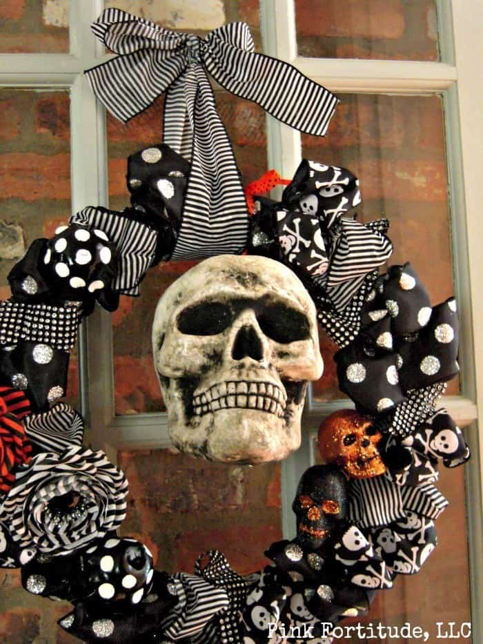 halloween wreath diy halloween wreath diy halloween decor