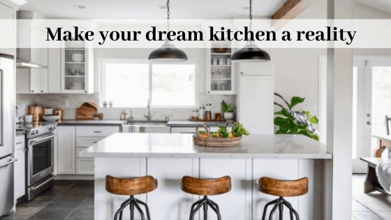 Kitchen Decorating Ideas On A Budget 19 Farmhouse Kitchens To Copy