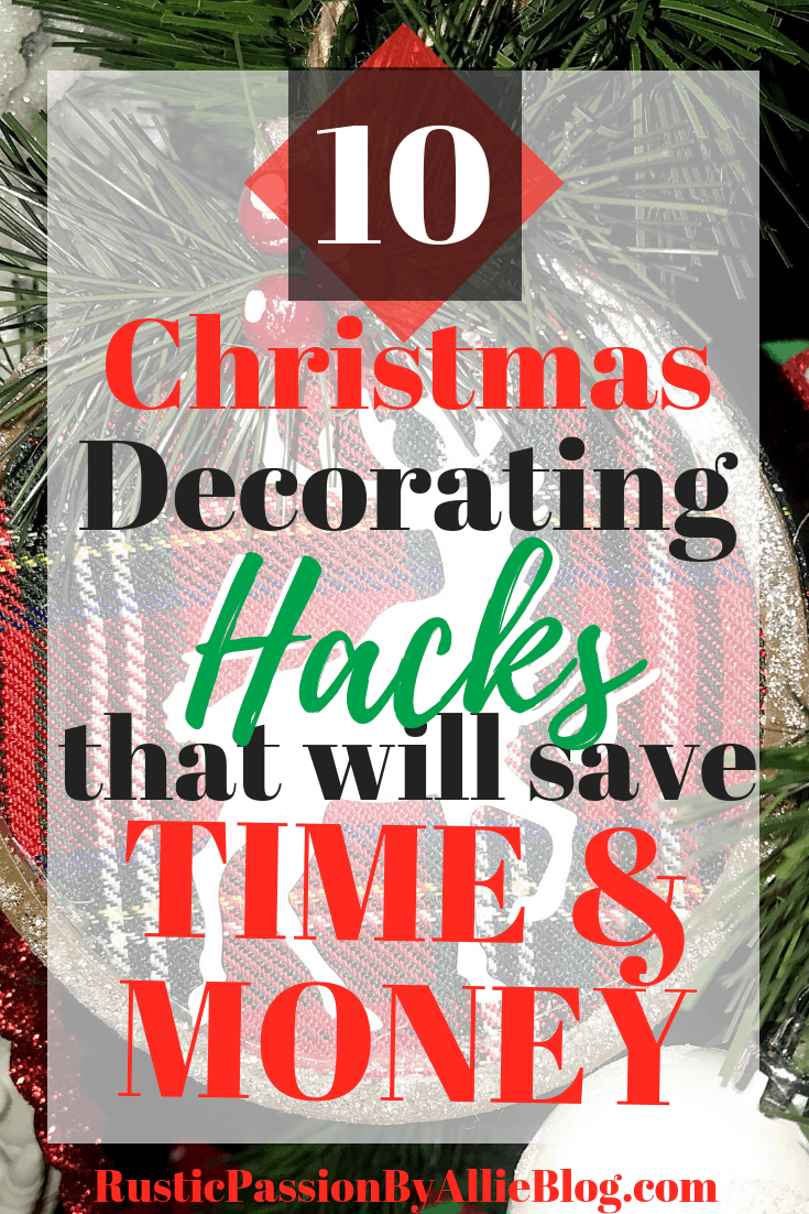 DIY Christmas Decor - DIY Christmas Crafts - Christmas Crafts for Kids - Easy Christmas Crafts - DIY Christmas Decorations - Christmas Projects - Christmas Kid Activities - Farmhouse Decor - Farmhouse Christmas Home Decor