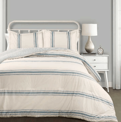 Cozy Affordable Farmhouse Bedding Sets