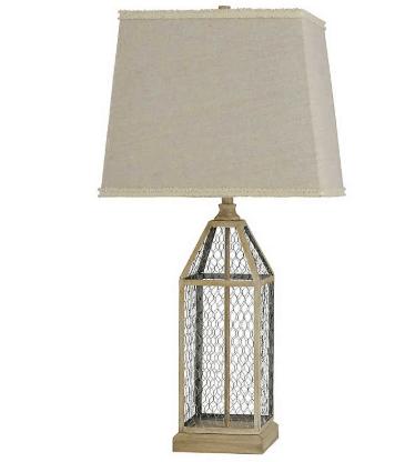 the best farmhouse lamp