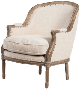 affordable accent chair