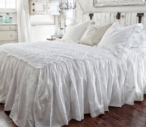 farmhouse bedding sets