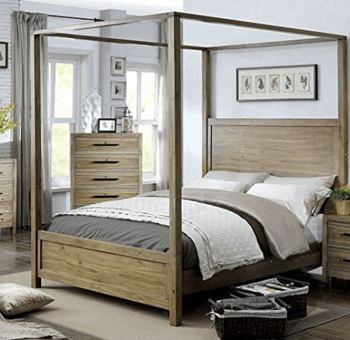 farmhouse bedroom sets