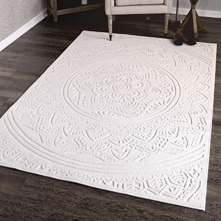 modern farmhouse rugs