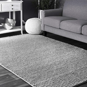 modern farmhouse rugs