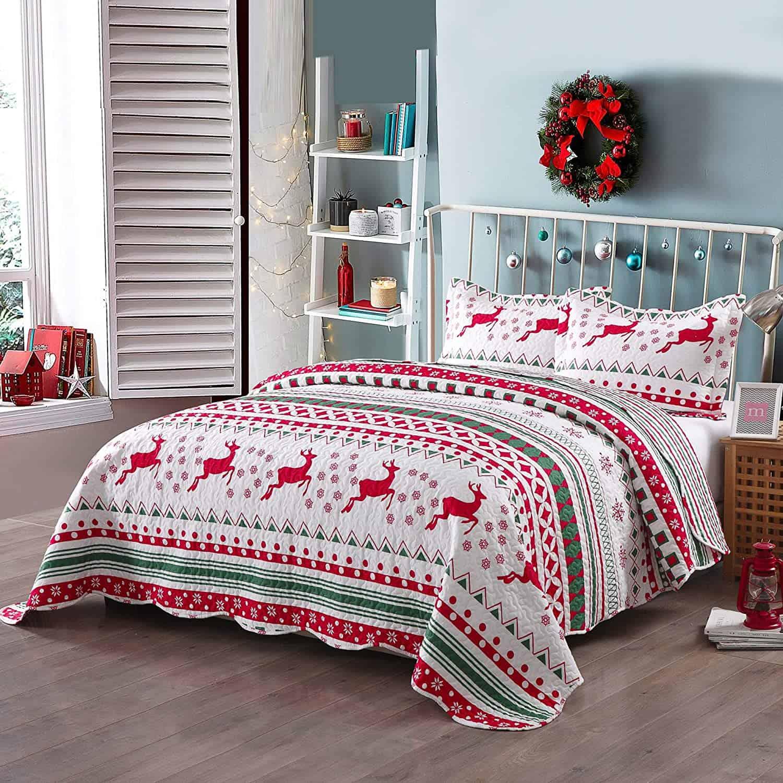 Christmas beddings sets