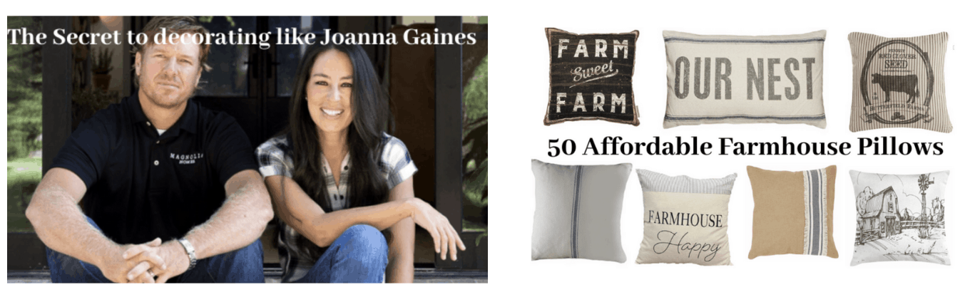 Decorating-like-Joanna-Gaines